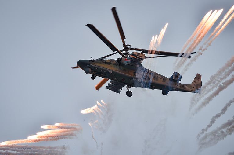 Самое масштабное выставочное мероприятие страны в сфере военной промышленности «Армия» пройдет в седьмой раз в августе 2021 года